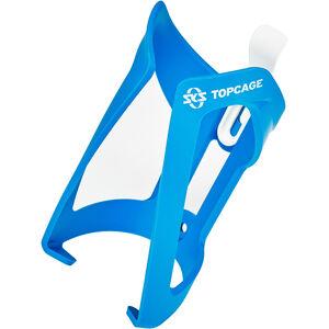 SKS Topcage Flaschenhalter blau blau