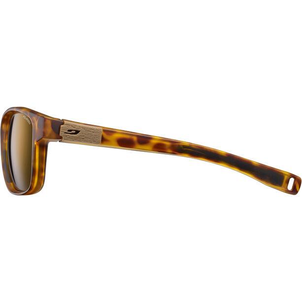 Julbo Paddle Polarized 3 Sunglasses tortoiseshell/black-brown