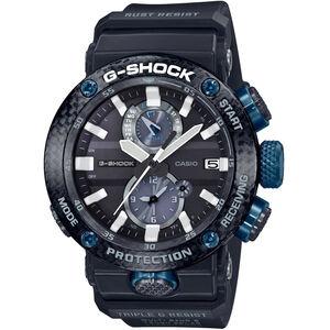 CASIO G-SHOCK GWR-B1000-1A1ER Uhr Herren black/blue black/blue