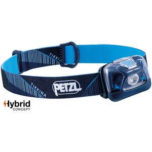 Petzl Tikkina Stirnlampe blue blue