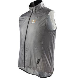 X-Bionic Running Streamlite OW Vest Herren black melange black melange