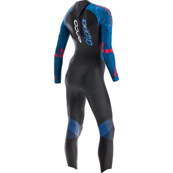 ORCA 1.5 Alpha Fullsleeve Wetsuit Damen
