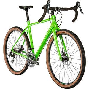Kona Rove NRB Gloss Lime/Green Off-White bei fahrrad.de Online