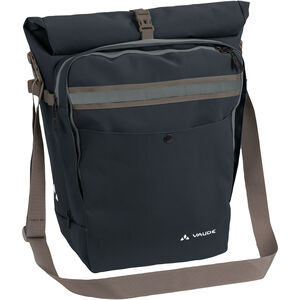 VAUDE ExCycling Back Bag phantom black phantom black