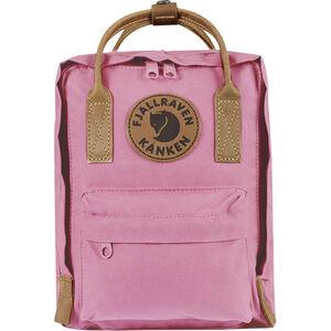 Fjällräven Kånken No.2 Mini Backpack Kinder pink pink