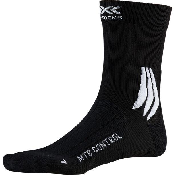 X-Socks MTB Control Socks black melange
