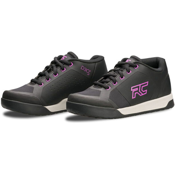 Ride Concepts Skyline Schuhe Damen black/purple
