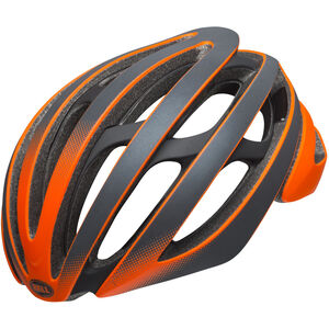 Bell Z20 MIPS Ghost Helmet matte orange/black ghost bei fahrrad.de Online