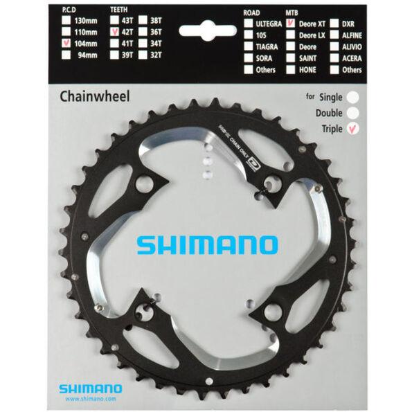 Shimano Deore XT FC-M780