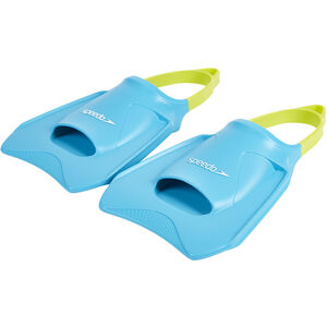 speedo Biofuse Fitness Fins turquoise/lime/ultramarine turquoise/lime/ultramarine