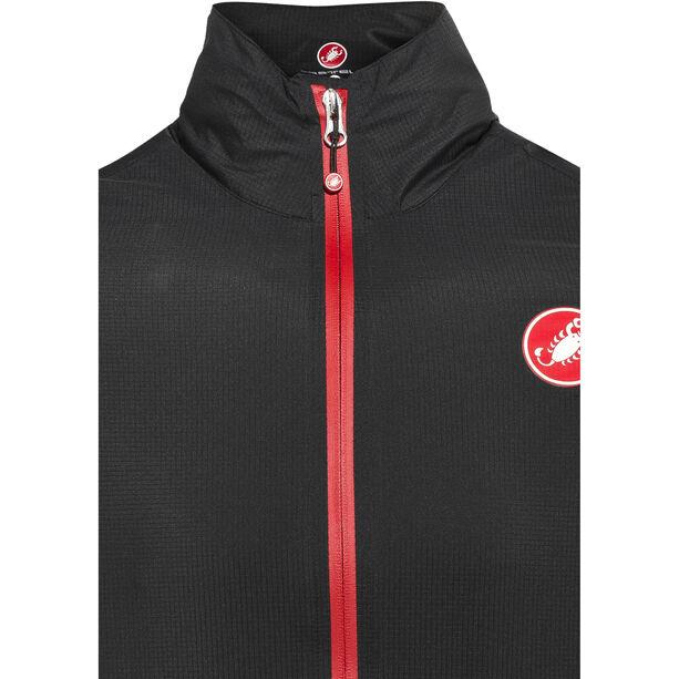 Castelli Riparo Rain Jacket Herren black