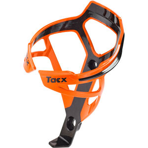 Tacx Deva Flaschenhalter orange orange