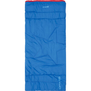 Outwell Champ Sleeping Bag Kinder lake blue lake blue