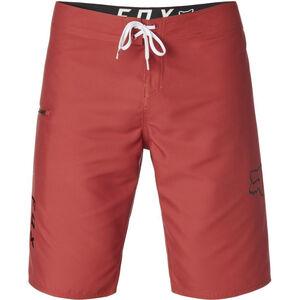 Fox Overhead Boardshorts Herren rio red rio red