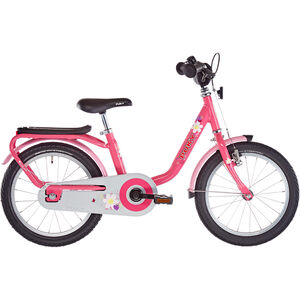 """Puky Z 6 Bicycle 16"""" 2. Wahl Kids lovely pink lovely pink"""