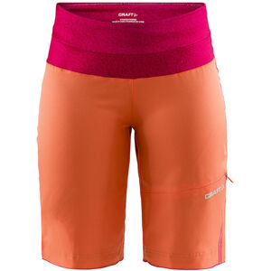 Craft Velo XT Shorts Women boost/jam