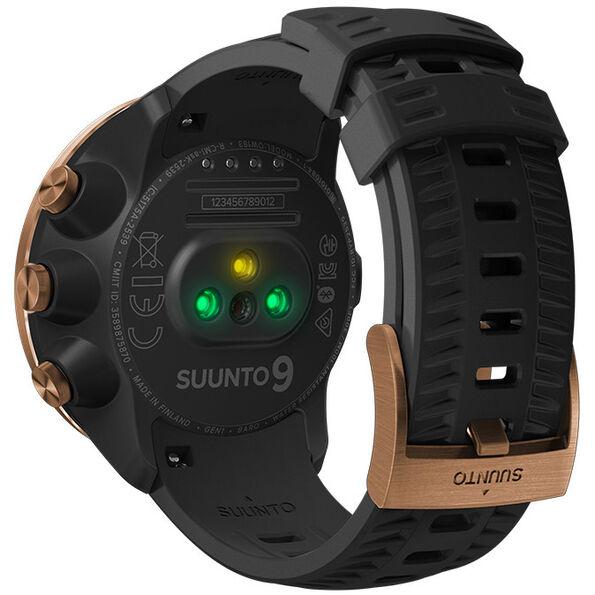Suunto 9 Baro Watch copper