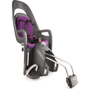 Hamax Caress Kindersitz grau/lila grau/lila