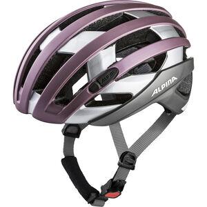 Alpina Campiglio Helmet rose-silver bei fahrrad.de Online