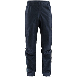 Craft Ride Precip Pants Men blaze