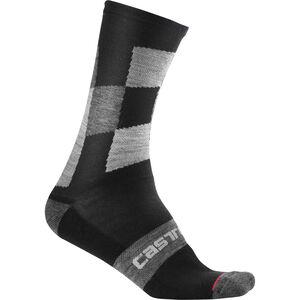 Castelli Diverso 2 18 Socks black