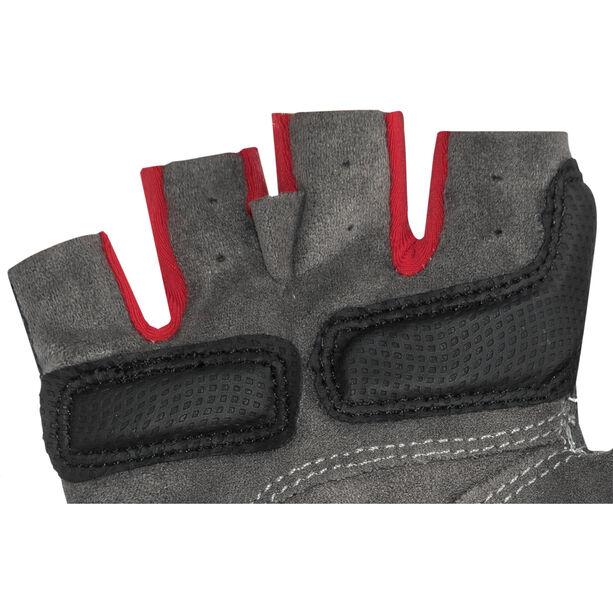 Castelli Circuito Gloves black/red