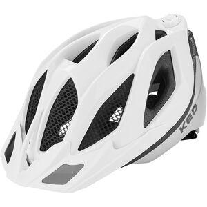 KED Spiri Two Helmet white silver white silver