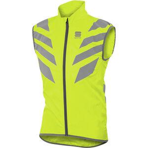 Sportful Reflex Vest Herren yellow fluo yellow fluo