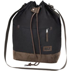 Jack Wolfskin Sandia Shoulder Bag black black