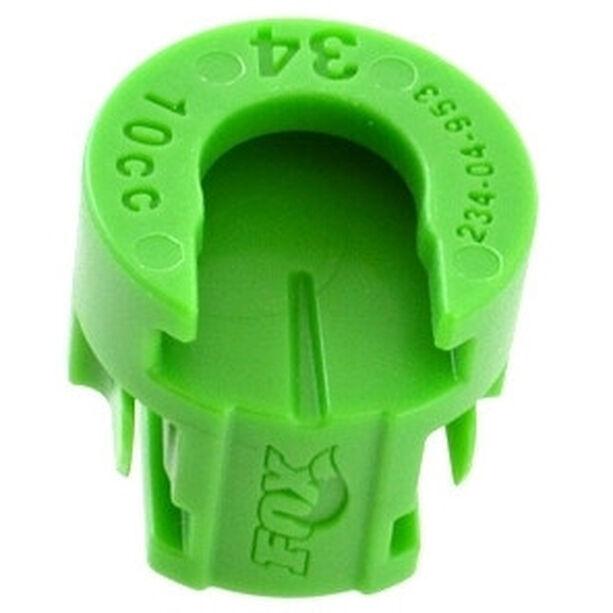 Fox Racing Shox Float NA 2 Volumendistanzstück für 34 Float Federgabel green