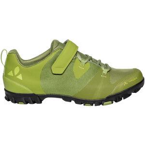 VAUDE TVL Pavei Shoes Herren green pepper green pepper