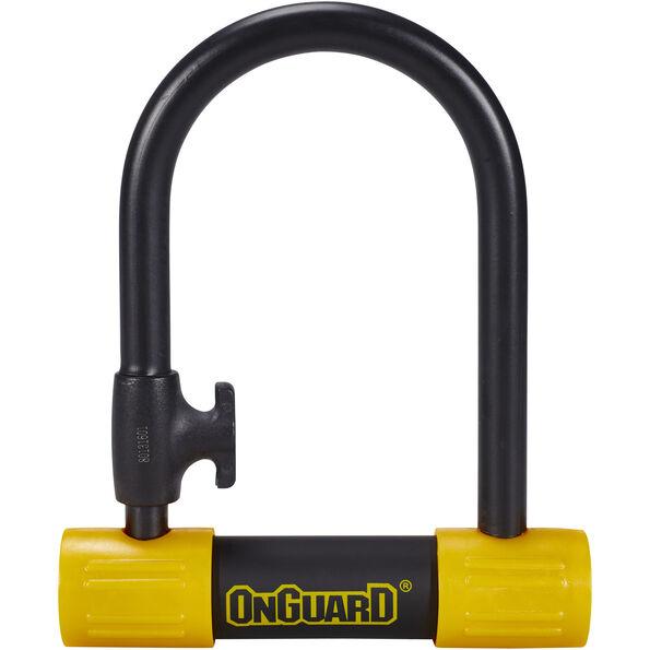 Onguard Bulldog Mini 8013 Bügelschloss 90x140 mm Ø13 mm