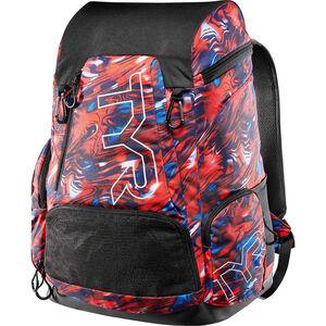 TYR Alliance 30l Backpack red/black red/black