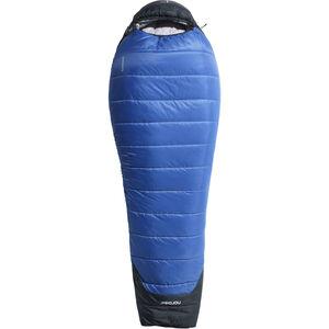 Nordisk Gormsson -10° Sleeping Bag L limoges blue/black limoges blue/black