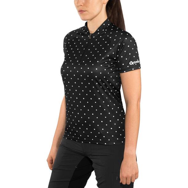 Gonso Marina Shirt Damen black