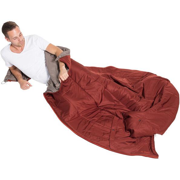 VAUDE Gamplüt 800 Syn Sleeping Bag