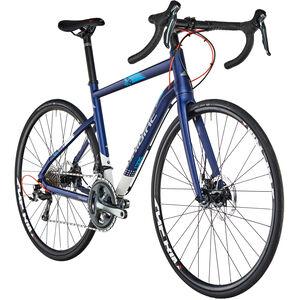 HAIBIKE Seet Race Life 5.0 Damen blau/weiß/blau bei fahrrad.de Online