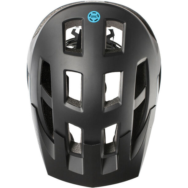 Leatt DBX 2.0 Helmet black/granite