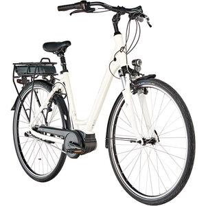 Kalkhoff Agattu 1.B Move Wave 400Wh white glossy bei fahrrad.de Online