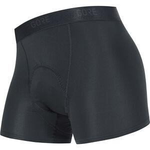 GORE WEAR C3 Base Layer Boxer Damen black black