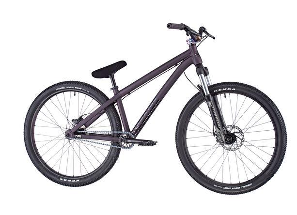 NS Bikes Movement 2 purple