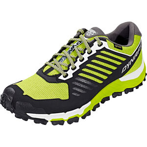 Dynafit Trailbreaker Gore-Tex Running Shoes Herren lime punch/smoke lime punch/smoke