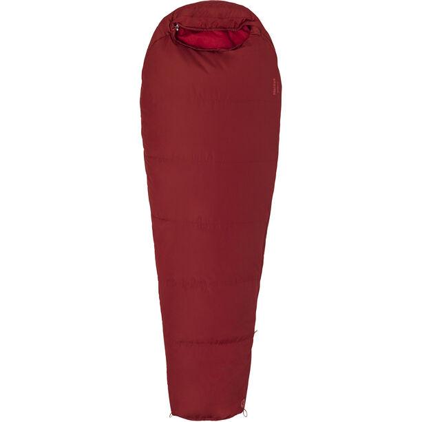 Marmot Nanowave 45 Sleeping Bag Long brick
