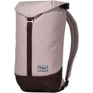 Bergans Geilo Daypack greyish beige/dark choc greyish beige/dark choc