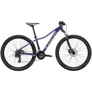 Trek Marlin 5 Damen purple flip purple flip