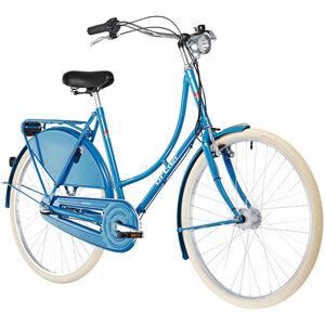 Ortler Van Dyck petrol bei fahrrad.de Online