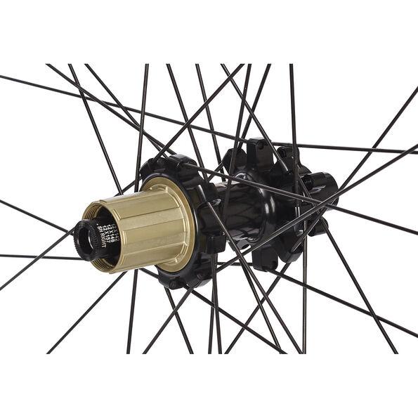 "Spank Oozy Trail395+ Bead-Bite 27,5"" VR: 15/100 mm, HR: 12/142 mm"