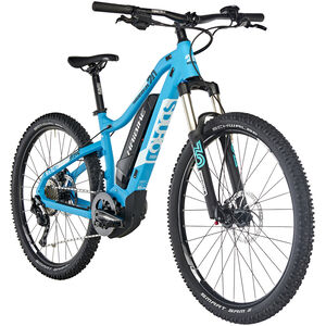 HAIBIKE SDURO HardSeven Life 2.0 blau/weiß/türkis matt bei fahrrad.de Online