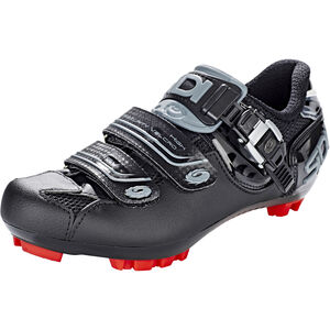 Sidi MTB Eagle 7-SR Shoes Damen shadow black shadow black