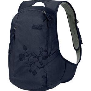 Jack Wolfskin Ancona Backpack Damen midnight blue midnight blue